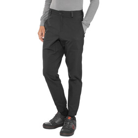 Columbia West End - Pantalon Homme - noir